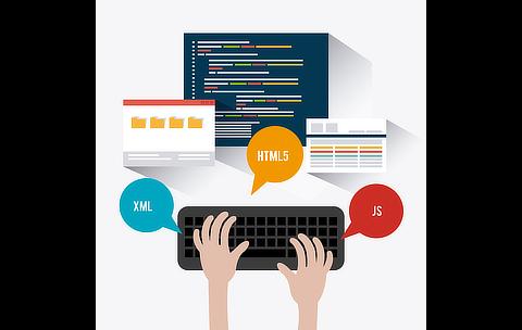 HTML5 app deployment
