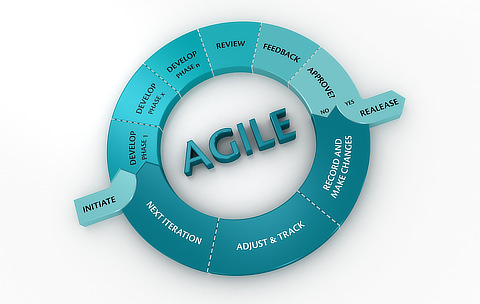 agile mobile software development Limerick