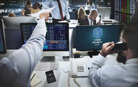 enterprise grade security features